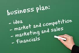 Business plan writing services south africa