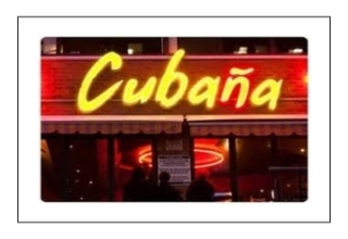 Cubana Restaurants