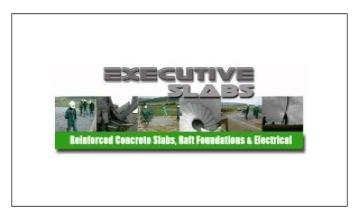 Executive Slabs