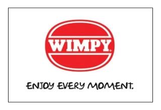 Wimpy Restaurant