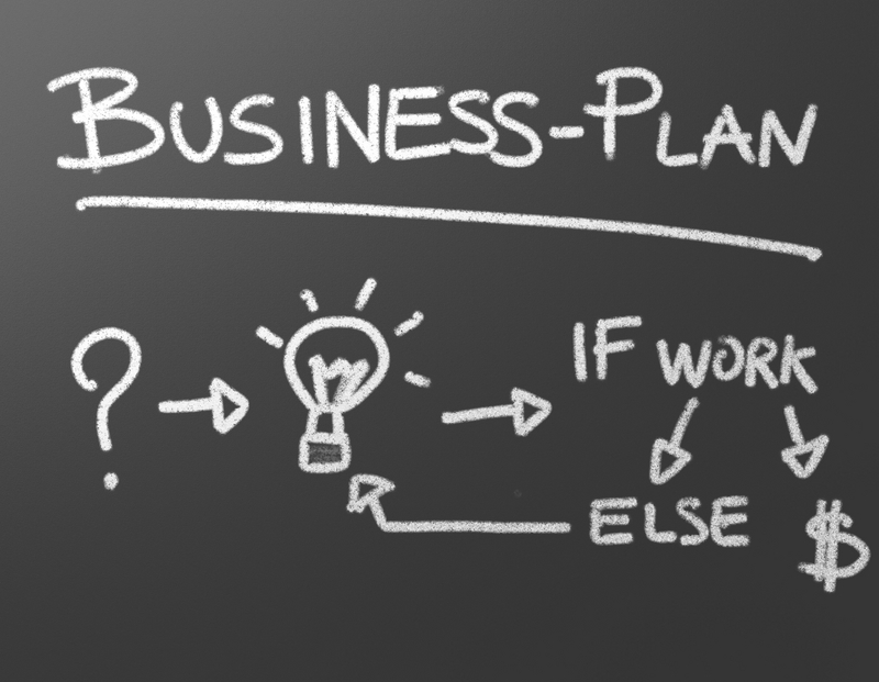 Business Plan Writers In Gauteng
